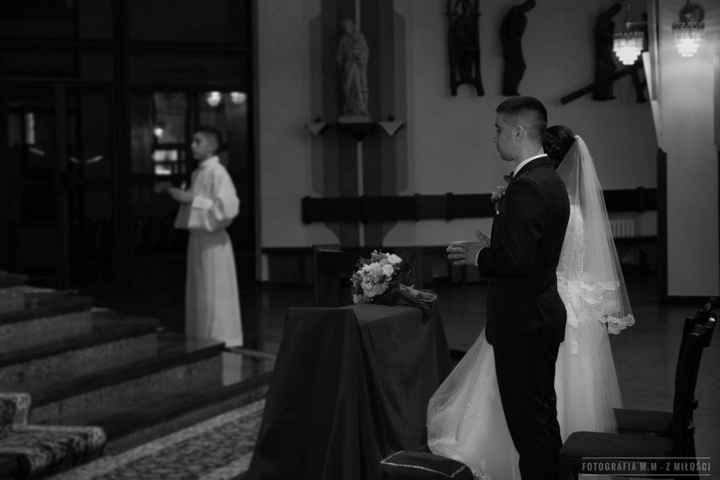 wesele slub bielsko biala 2 1024x683 - REPORTAŻE ŚLUBNE