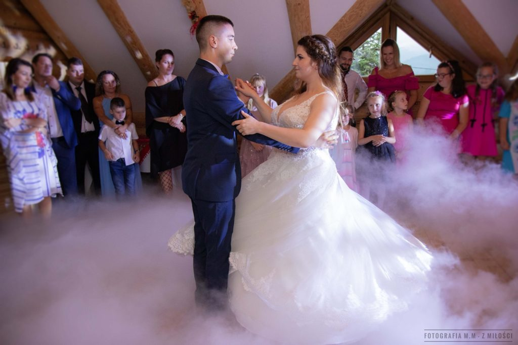 wesele slub bielsko biala 3 1024x683 - REPORTAŻE ŚLUBNE
