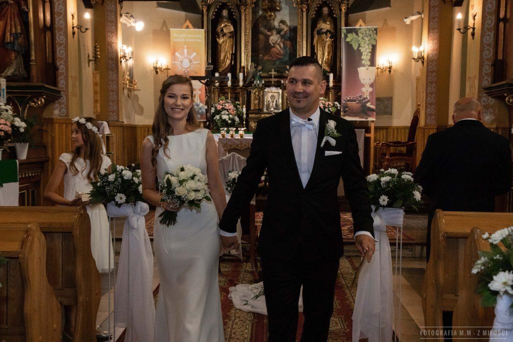 wesele slub stryszawa kukow 5 1024x683 - REPORTAŻE ŚLUBNE