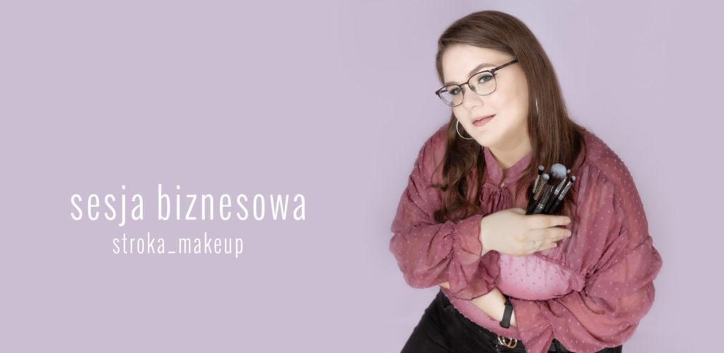 sesja biznesow magdalena stroka makeup bielsko swietoszowka 1 1024x500 - STREFA KLIENTA